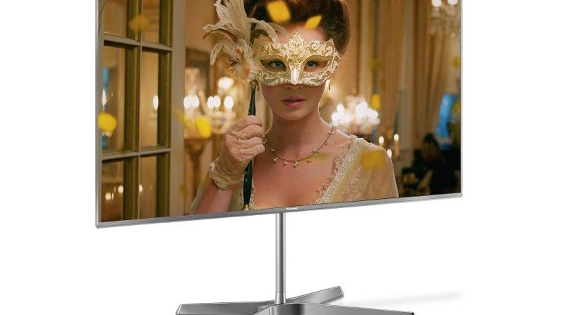Die Panasonic TV's 2017