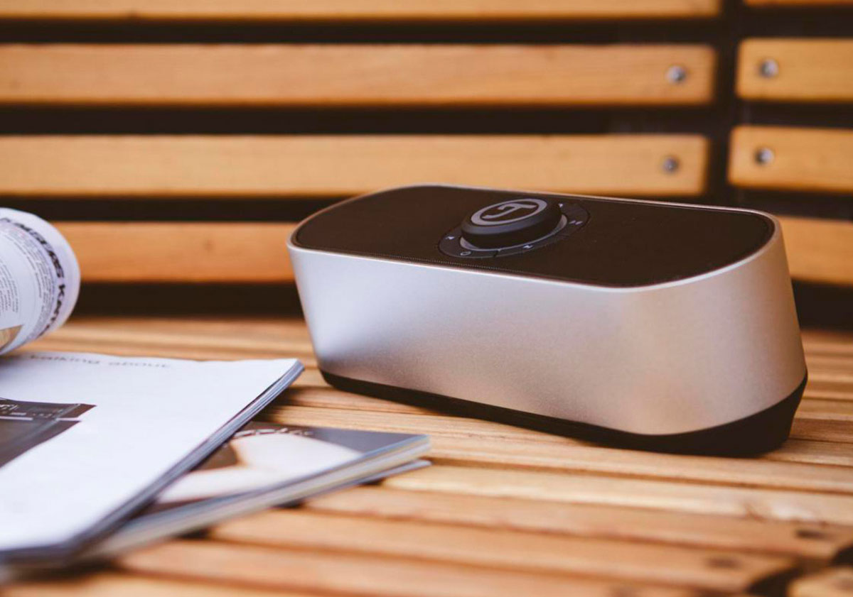 Teufel BAMSTER PRO Bluetooth Lautsprecher