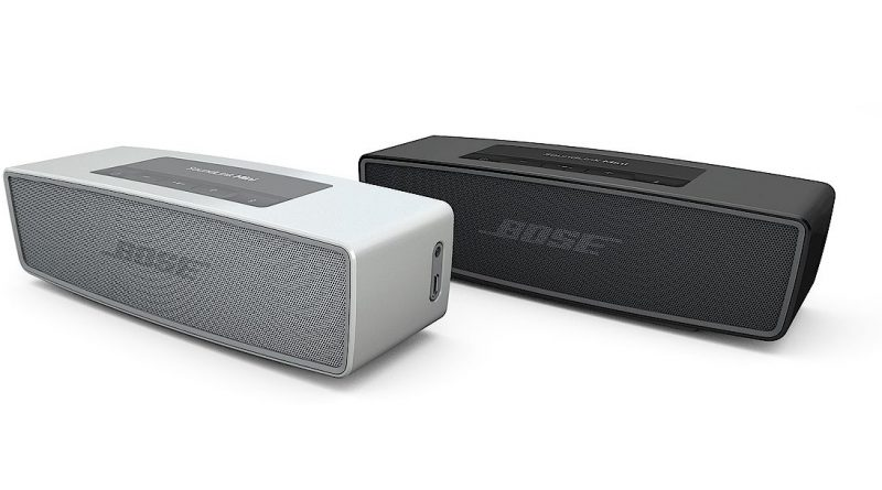 Mobile Bluetooth-Lautsprecher - klein kompakt universell
