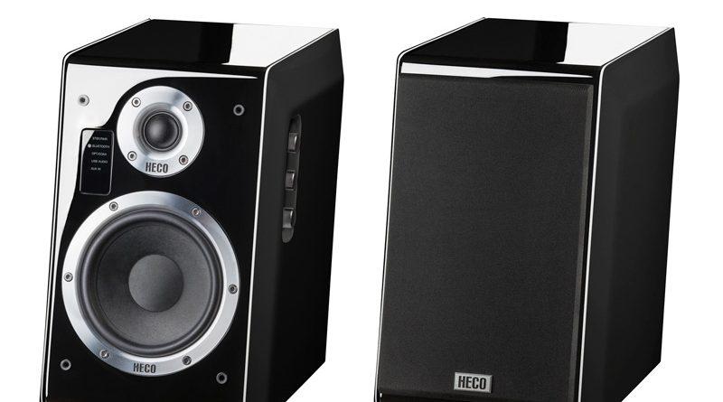 Stereo-Funklautsprecher Heco Ascada 2.0