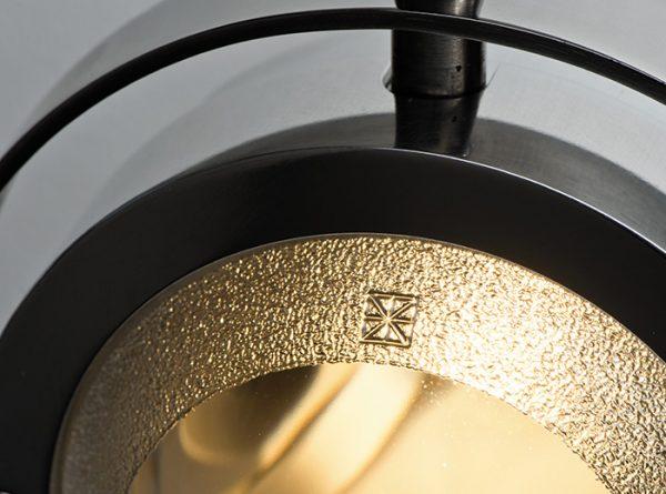 LED Einsatz für Licht im Raum Ocular Serie