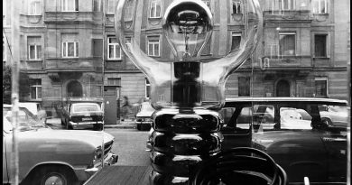 Ingo Maurer Bulb Leuchten Serie
