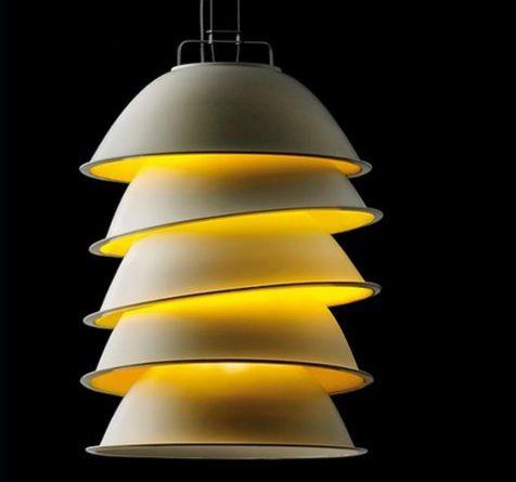 Ingo Maurer Five Pack Leuchten Serie