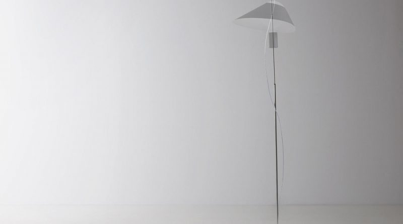 Ingo Maurer Glatzkopf Leuchten Serie