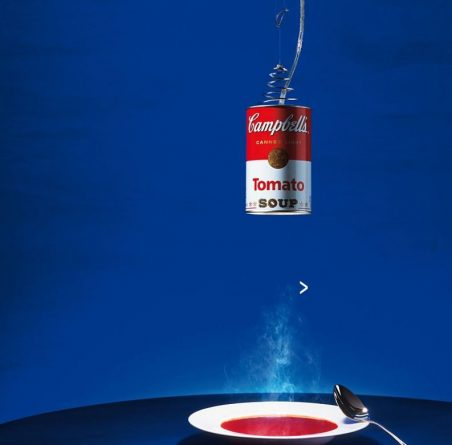Ingo Maurer Canned Light Leuchten Serie