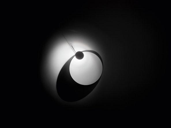 Ingo Maurer Eclipse Ellipse Leuchten Serie