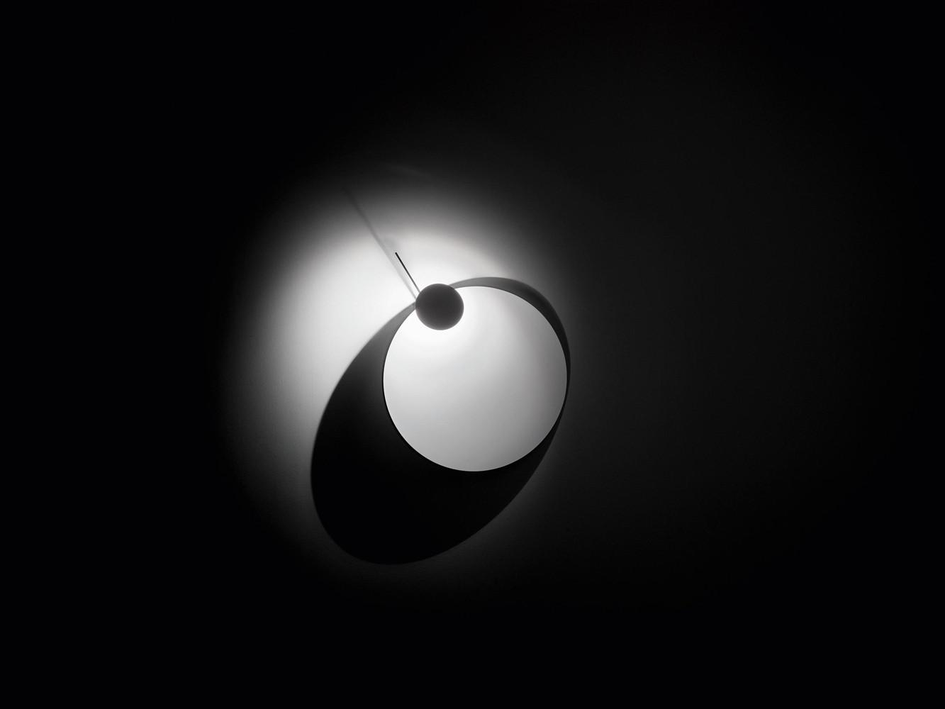Ingo Maurer Leuchten : ingo maurer eclipse ellipse leuchten serie forryouu ~ Watch28wear.com Haus und Dekorationen