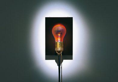 Die Ingo Maurer Edison Leuchten Serie