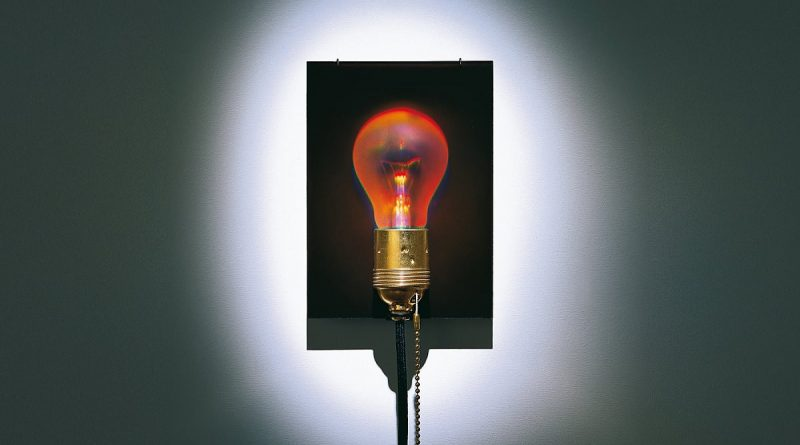 Ingo Maurer Edison Leuchten Serie