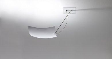 Ingo Maurer 18 x 18 Leuchten Serie