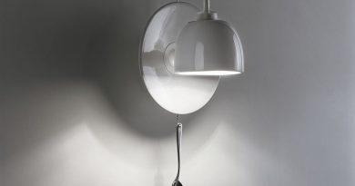 Ingo Maurer Light au Lait Leuchten Serie