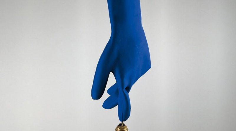 Ingo Maurer Blue Luzy Leuchten Serie