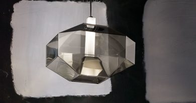 Vistosi Stone Leuchten Serie