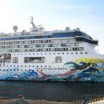 Ribag Sonderanfertigung für das Kreuzfahrtschiff Explorer Dream