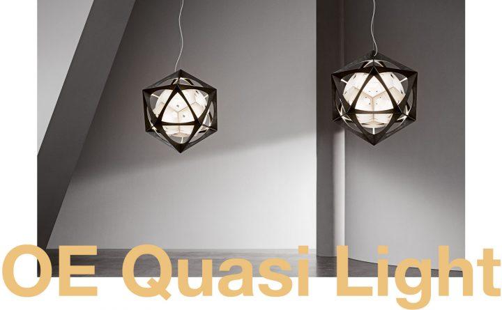 Louis Poulsen QE Quasi Light