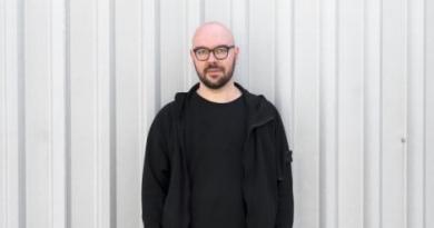Studio Italia Design und Designer Luca Nichetto arbeiten zusammen