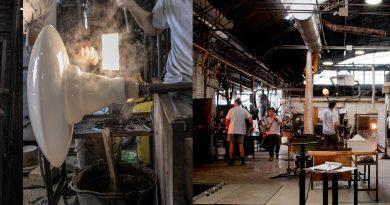 Der Hersteller Vistosi verkürzt die Lieferzeiten für seine Leuchten