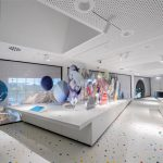 Das Futurium Museum in Berlin beleuchtet mit Mawa Leuchten
