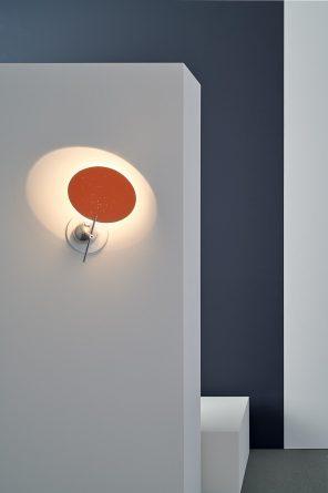 Ingo Maurer Orbittu Wand/Deckenleuchte