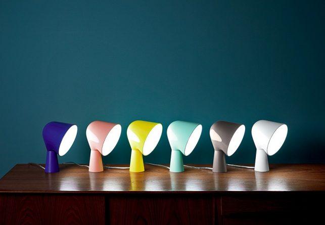 Foscarini Binic Leuchten