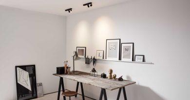 Wever und Ducre Lighting präsentiert die Ceno Collektion