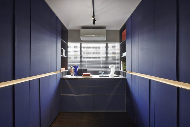 Vistosi Bissona Dekorationsobjekt und Tischleuchte