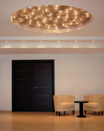 Ein paar Tipps, wie man Möbel und Design-Lampen am besten aufeinander abstimmt