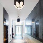 CNC gefräste Leuchten von Mawa Design