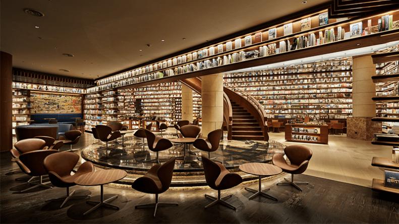 Außergewöhnliche Innenräume erfordern außergewöhnliche Gestaltung