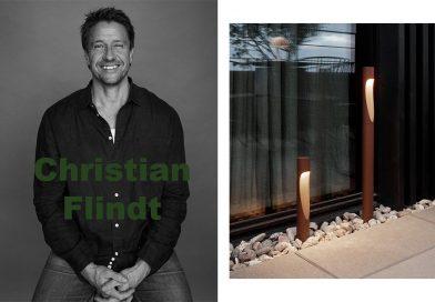 Der Lichtdesigner Christian Flindt