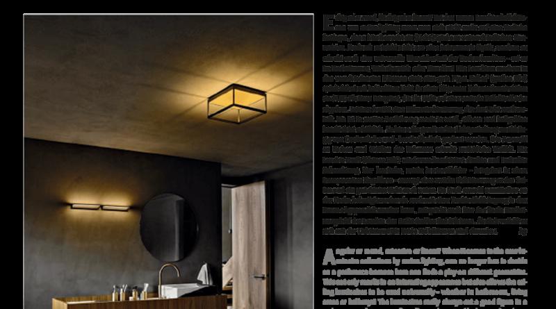 REFLEX² UND DRAFT Leuchtenkollektionen von serien.lighting